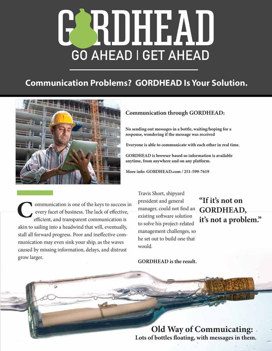 Gordhead Whitepaper